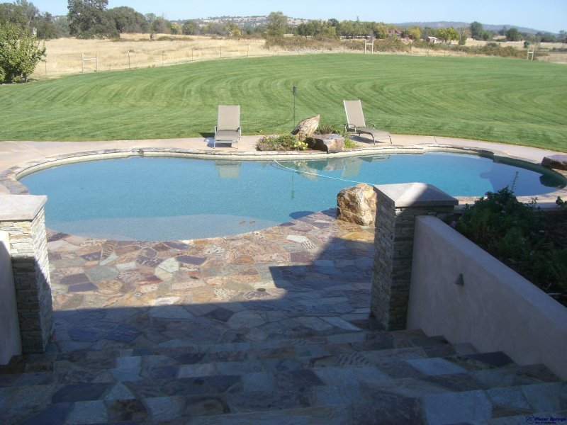 Gallery Placer Springs Pool Amp Landscape